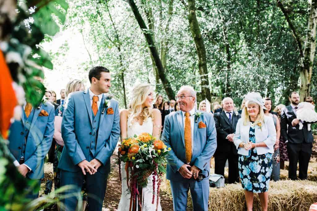 wedding photographer Romsey