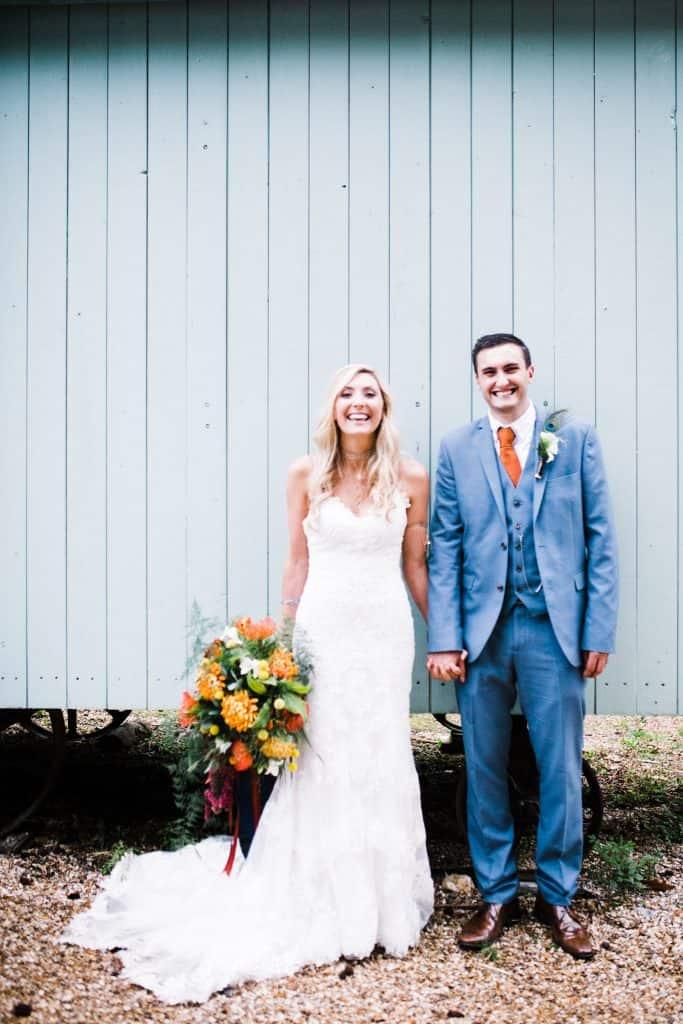 Southampton Wedding photographer