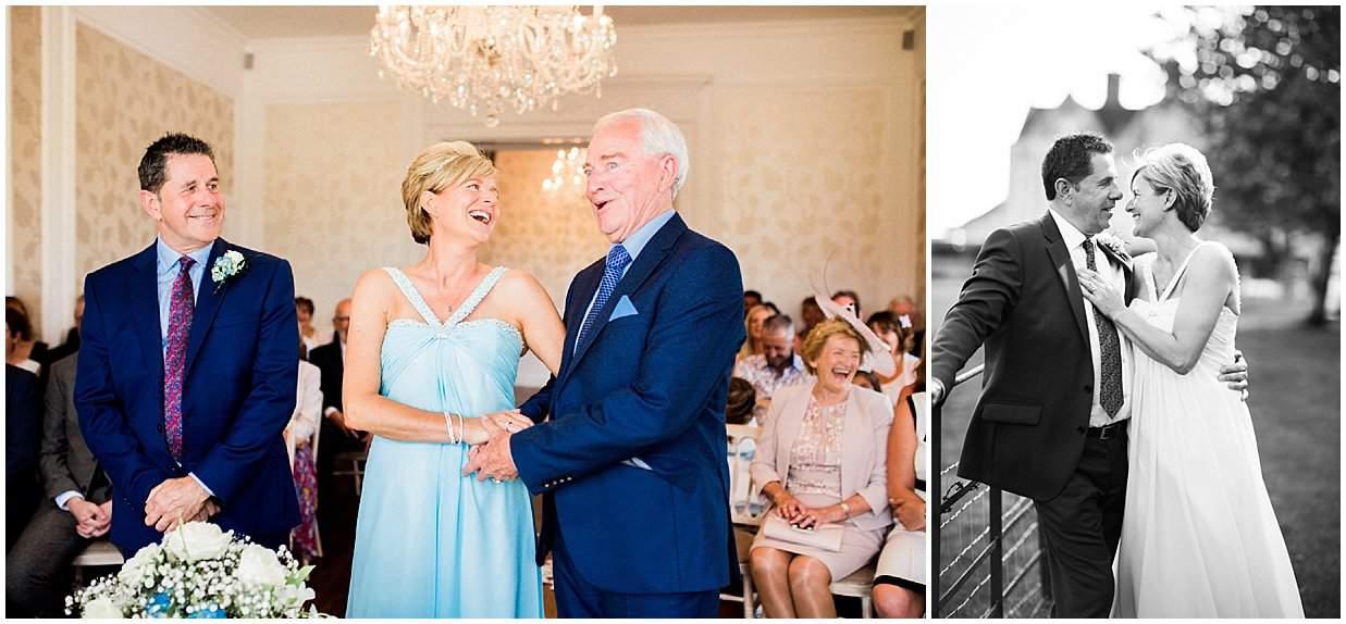 Surrey wedding photogragher