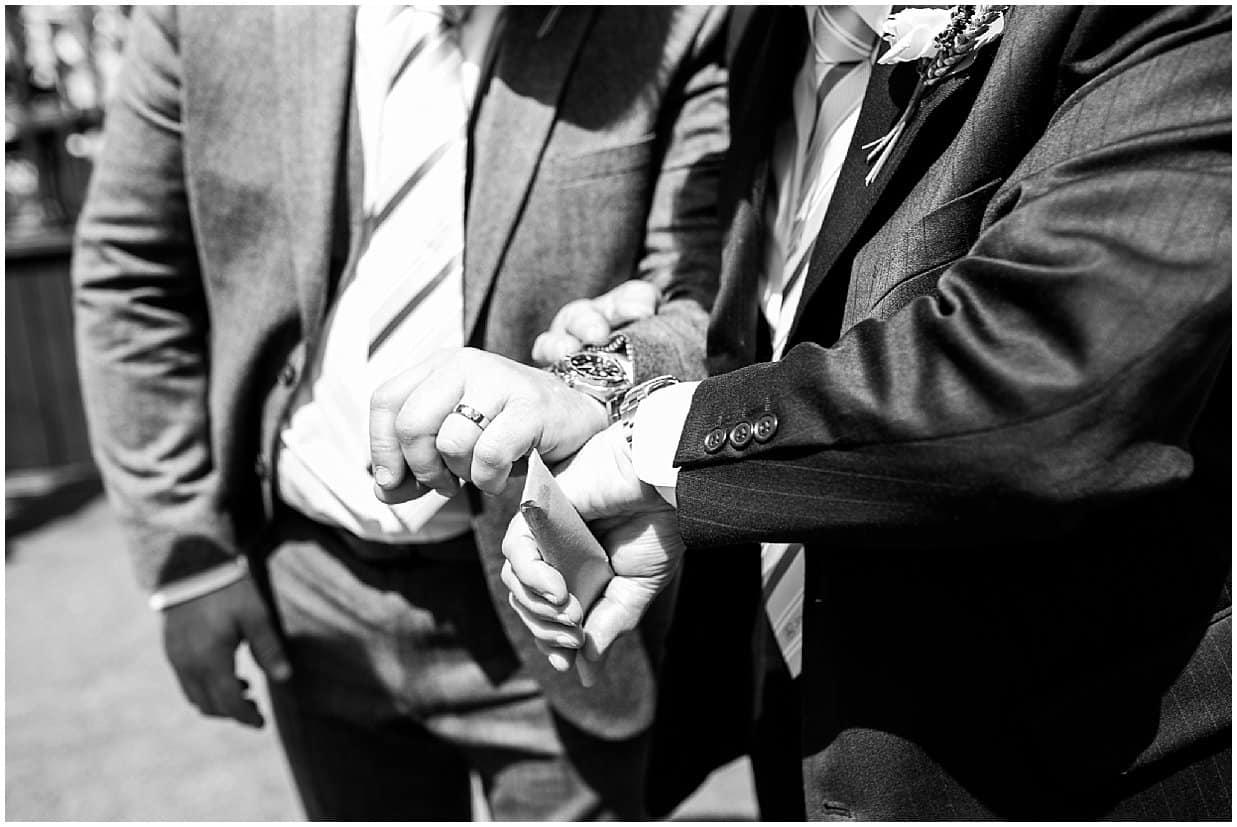 Bournemouth wedding photography