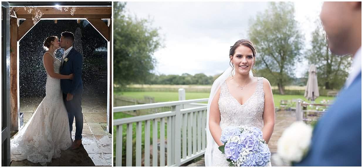 Dorset Wedding photos