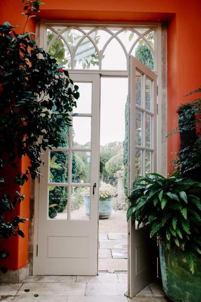 lost orangery