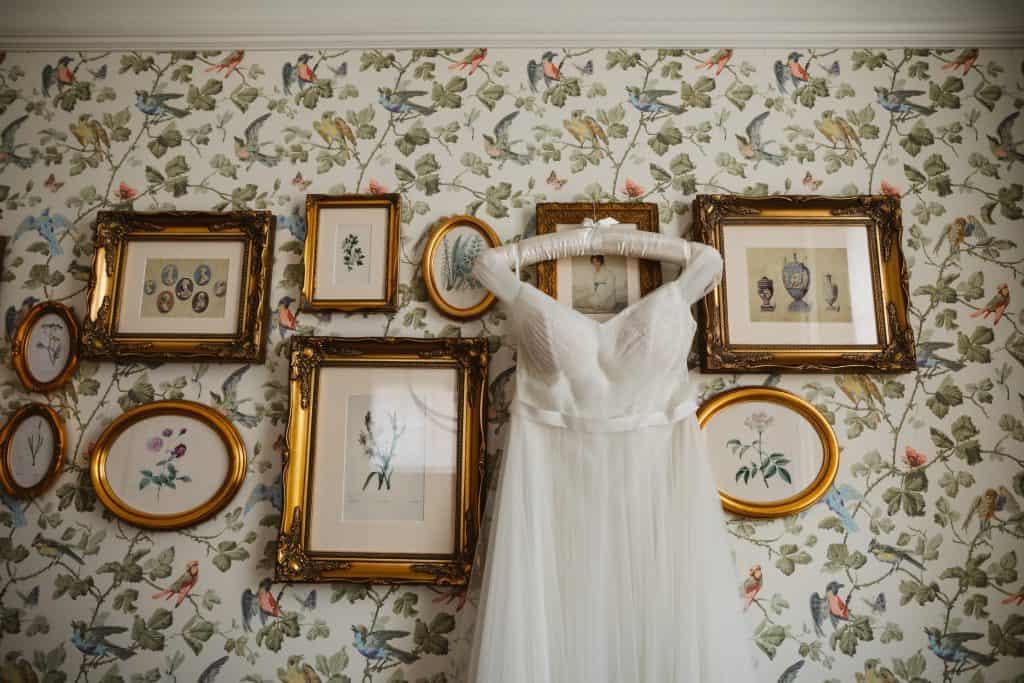 Heaton WEDDING DRESS by Wtoo - Watters.