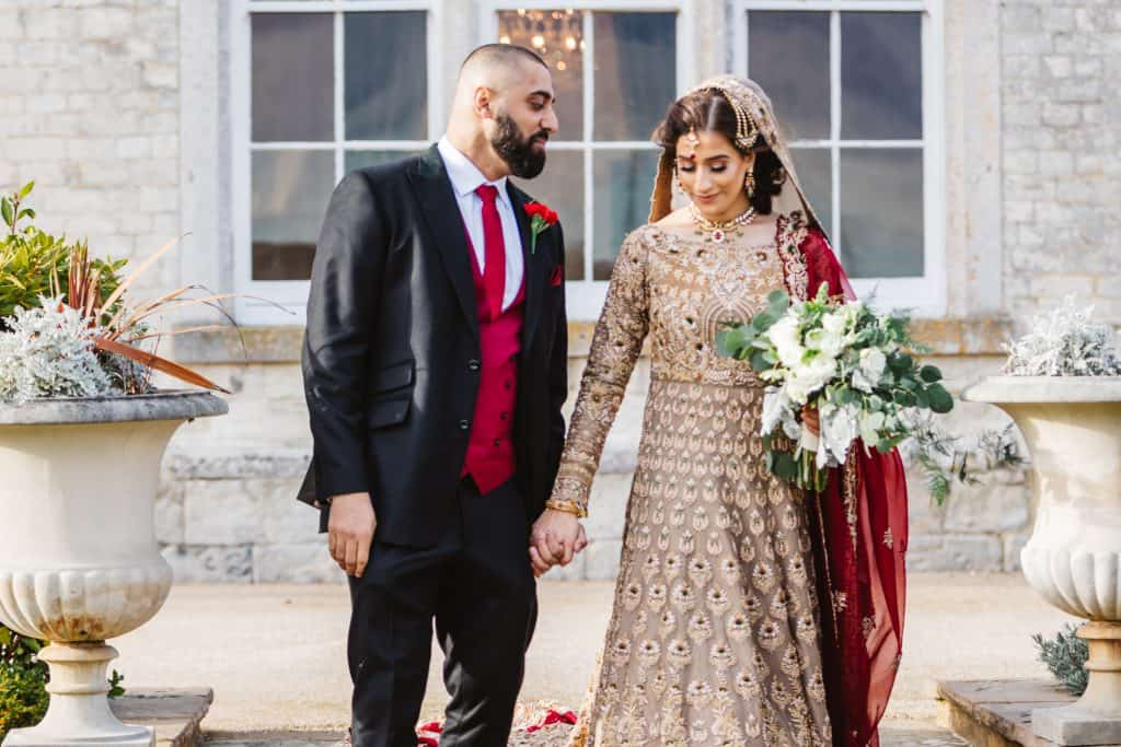 hampshire indian wedding